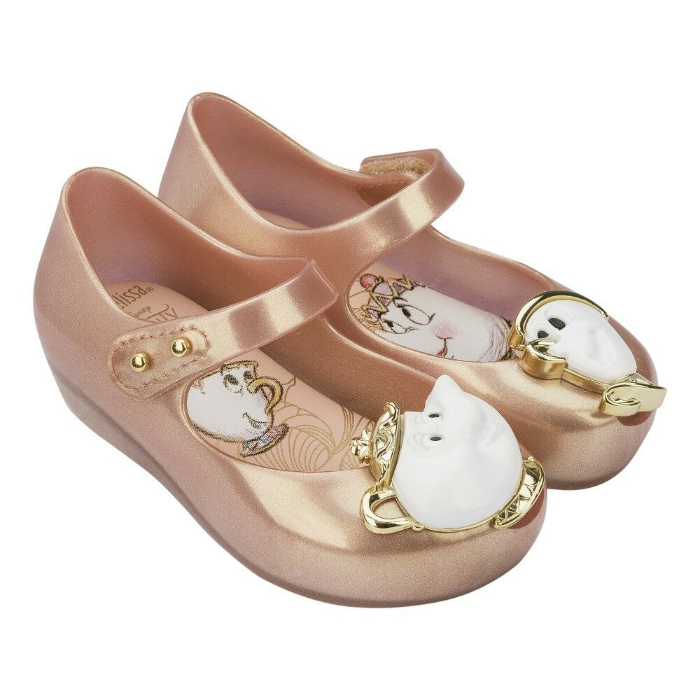 Melissa Shoes Baby Girl