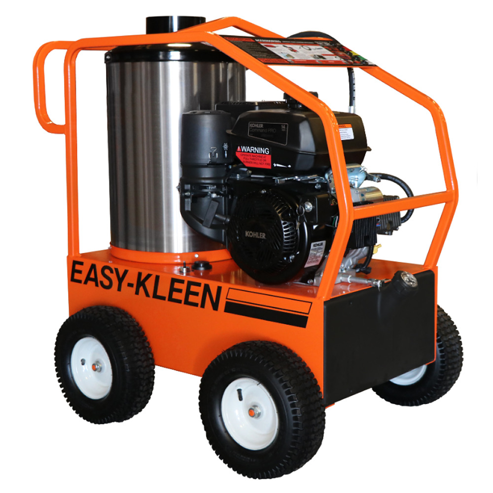 Easy Kleen Professional 4000 Psi Gas Hot Water