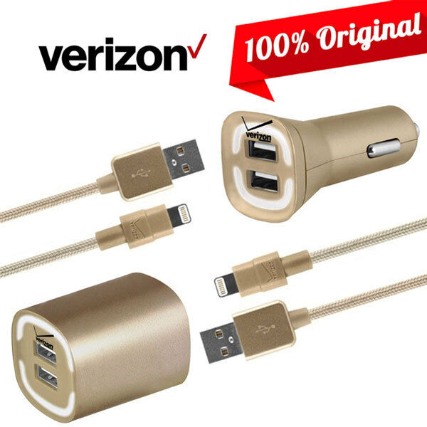 Verizon Fast Charger Iphone