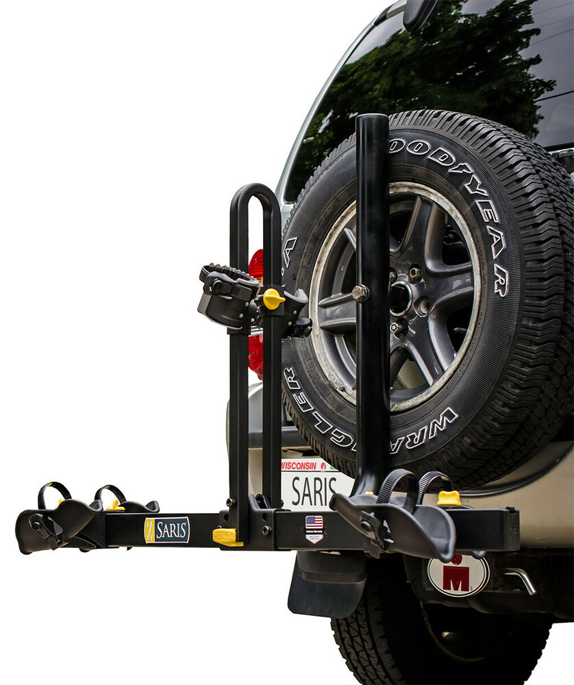 Saris Freedom 2 Bike Spare Tire Rack Ebay