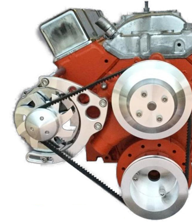 What Sbc Alternator Bracket as well 310657520317 likewise 271771915552 moreover 321630758968 likewise P 0996b43f8037fa5c. on chevy alternator mount