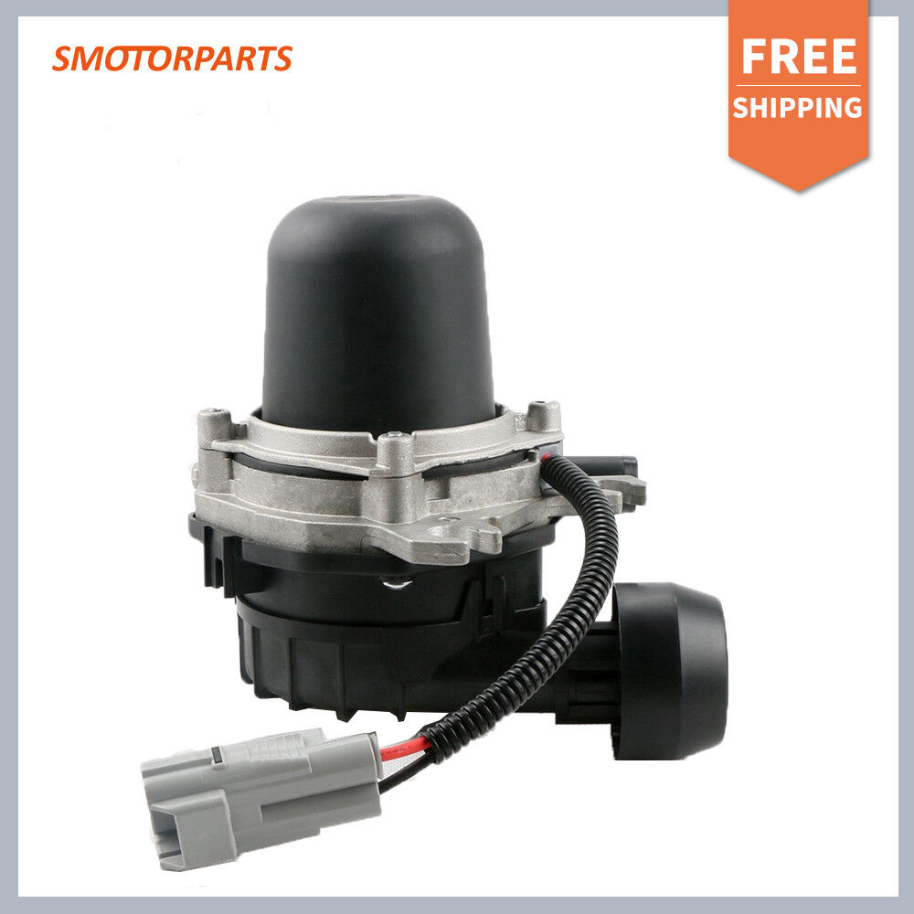 SMOG Air Injection Pump For Toyota Lexus Sequoia Tundra 4