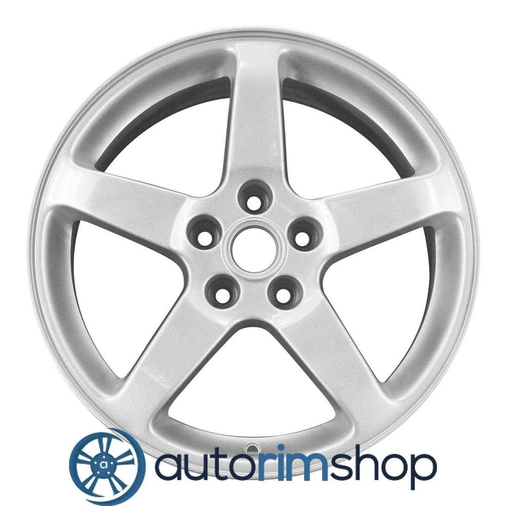 New 17 Quot Replacement Rim For Pontiac G6 2005 2006 2007 2008