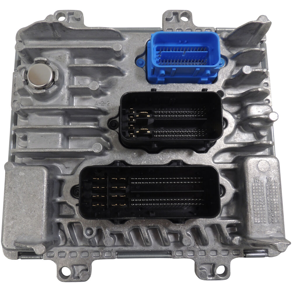 engine control module  ecm oem gm