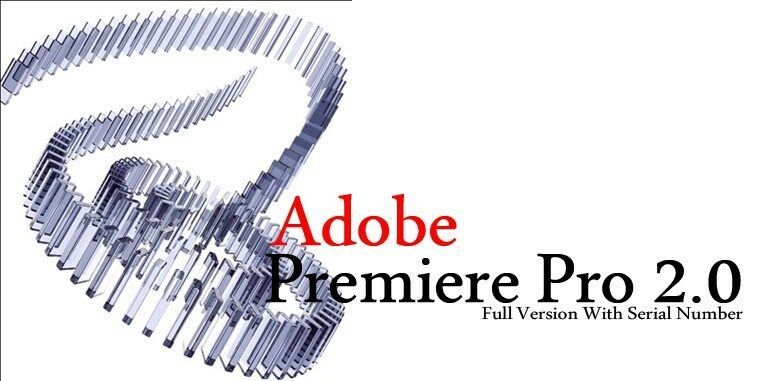 Adobe Premiere Pro CS6 | Download Full Version For PC