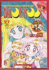 SAILOR MOON 27 ( agosto 1997) Star Comics - CON POSTER