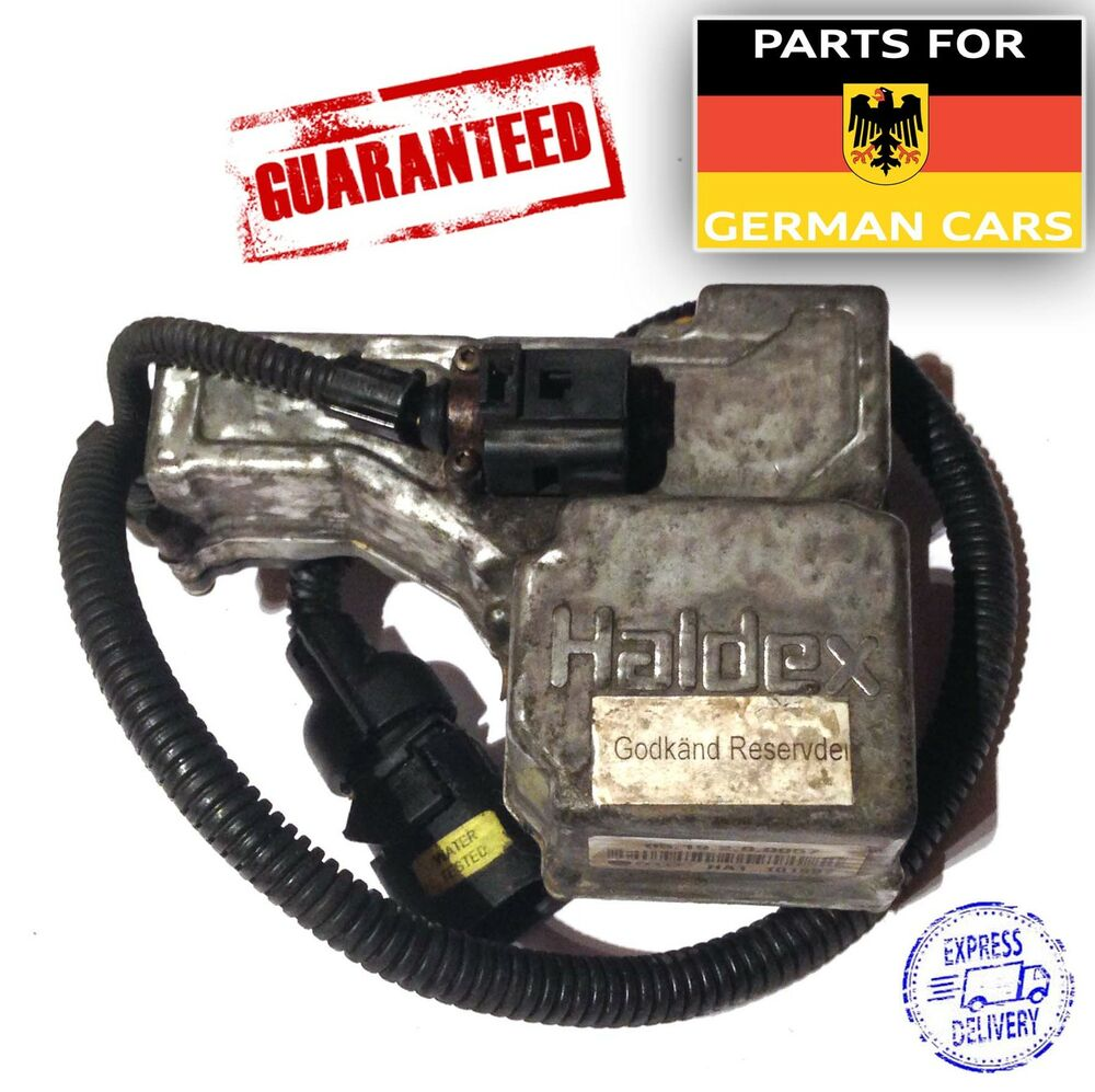 German Used Car Parts Ie