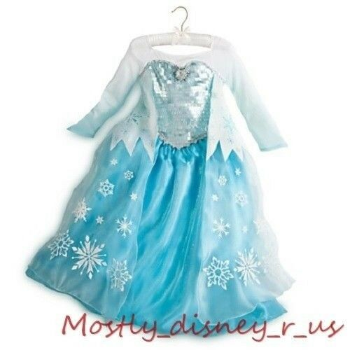 disney-store-frozen-princess-elsa-costume-gown-dress-snow-queen-updated-3910
