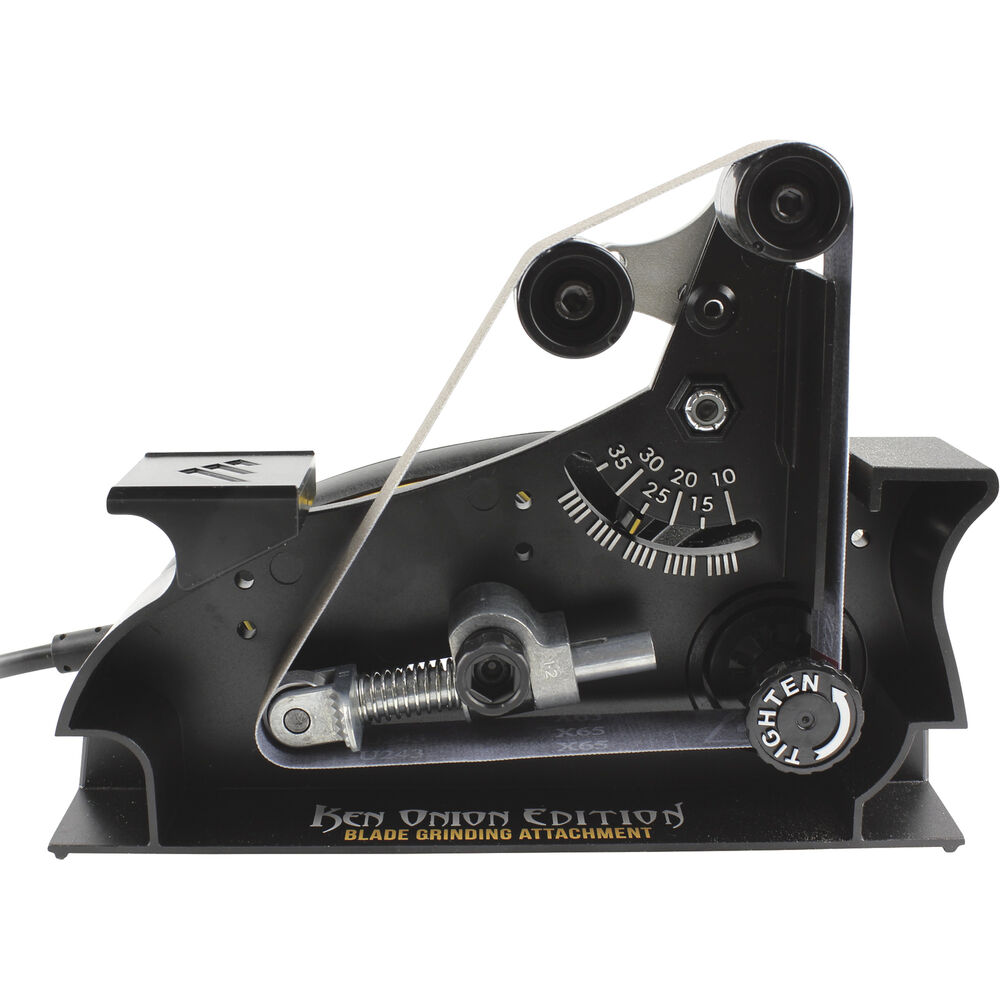 Work Sharp Ken Onion Blade Grinding Attachment For Use W