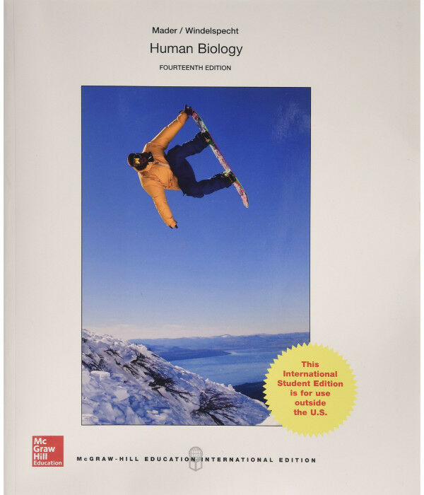 Human Biology 14th Edition Pdf