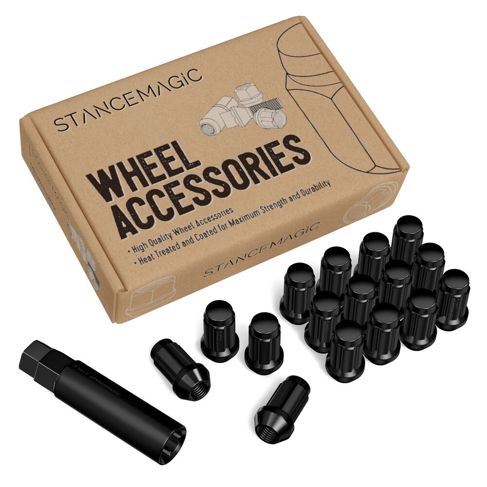 Yamaha Atv Lug Nuts