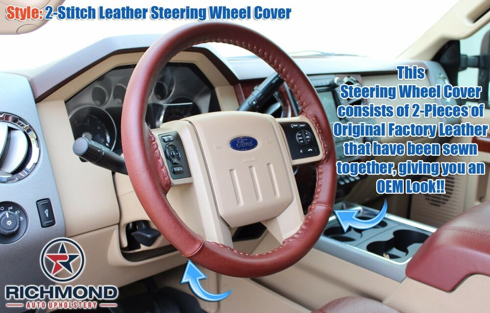 2009 F 250 F 350 King Ranch 4x4 2wd Diesel Leather