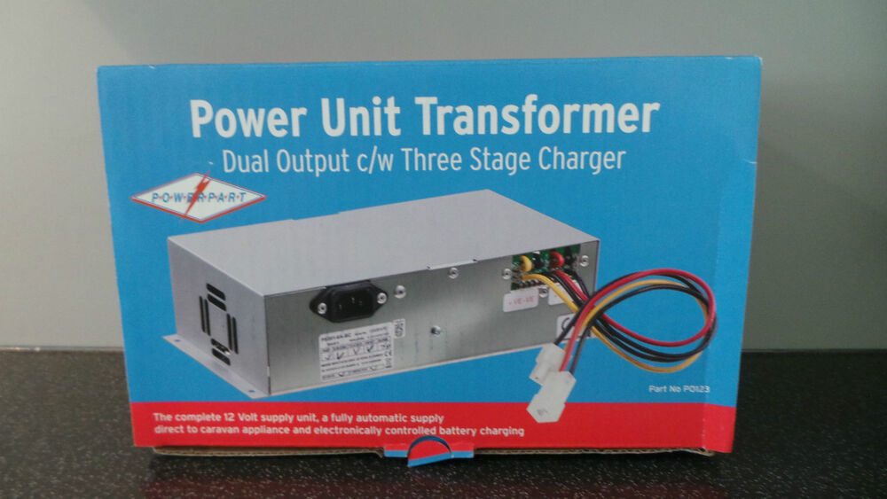 Buy Mobile & Touring Caravan Parts for Charger | eBay