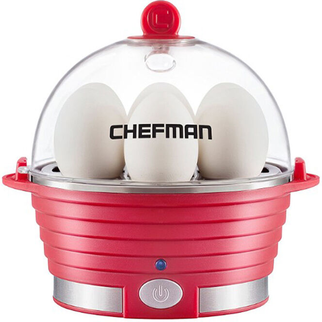 Egg Genie Electric Egg Cooker Cuisinart Dash Sunbeam Oster Hard