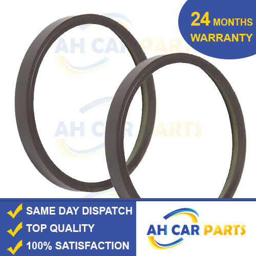 Ab Speedring: 2X PEUGEOT 307 ABS MAGNETIC RING (REAR DISCS ONLY)-MAR505