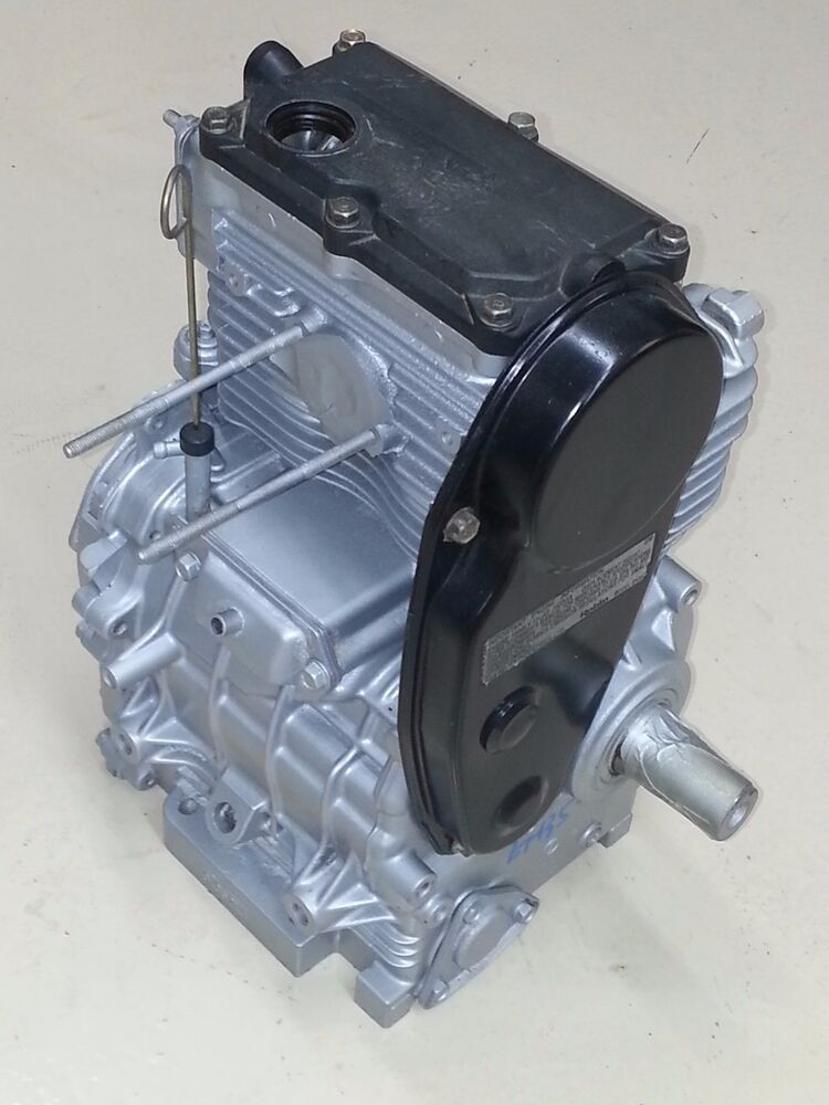 Exchange Remanufactured EZGO 352cc Golf Cart engine EH35C