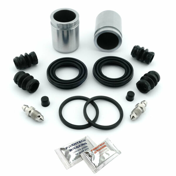 EXHAUST FITTING SLEEVE 43MM X 125MM EXSV003