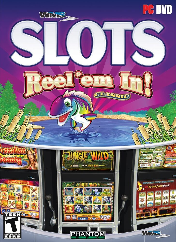 Phantom Slots Games