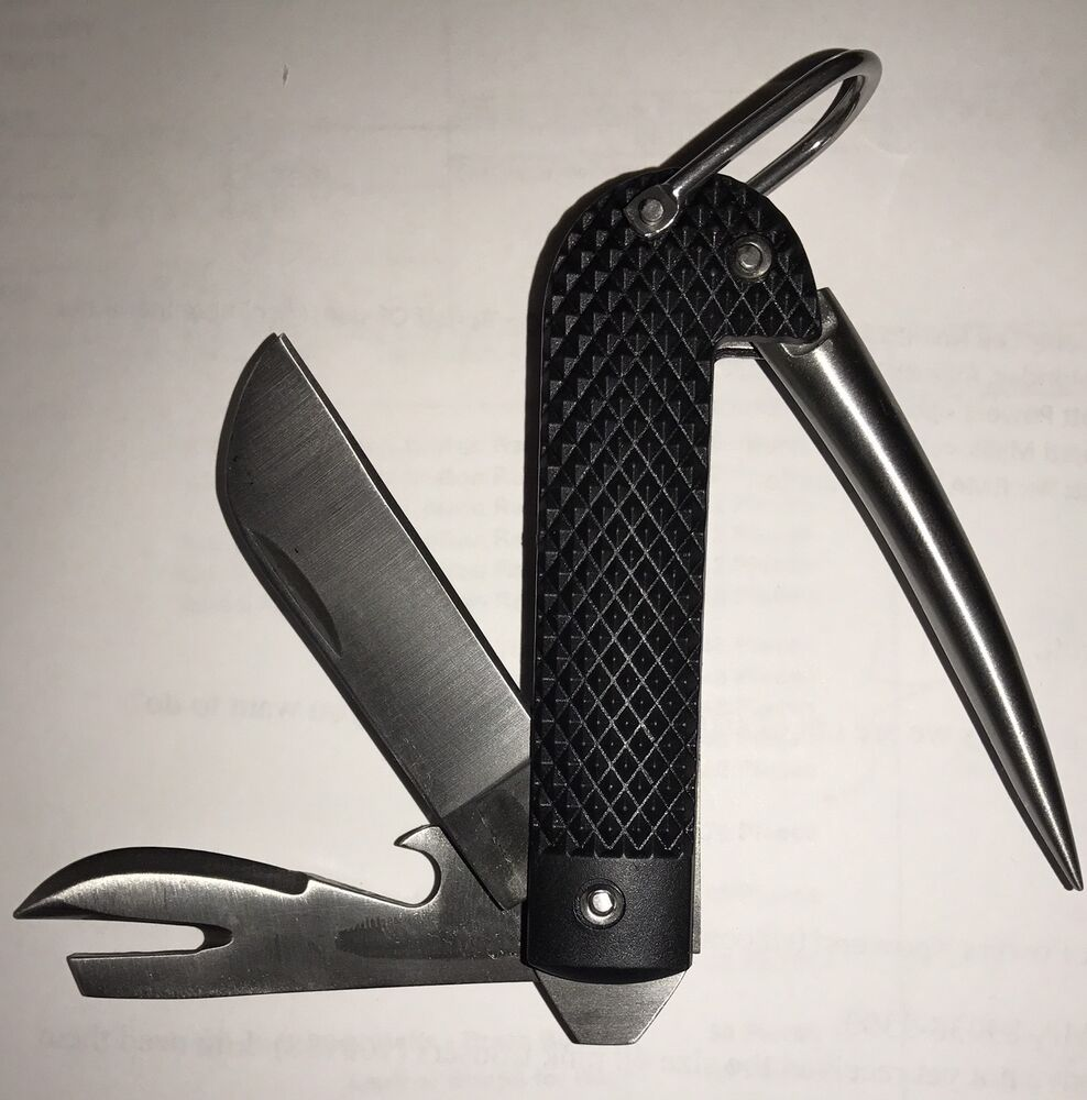 British Army Issue Jack Knife New Reproduction Ebay