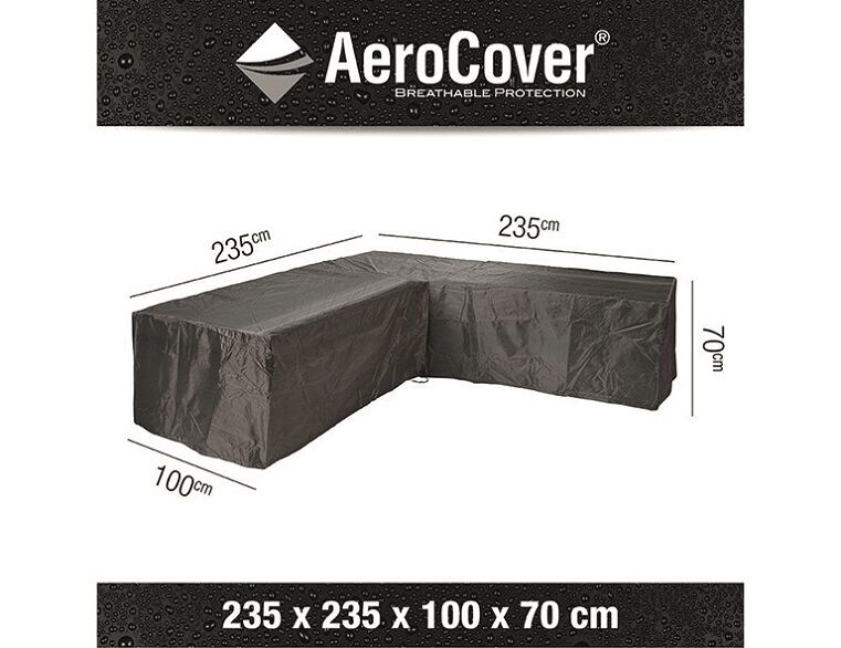 aerocover gartenm bel schutzh lle f r lounge set abdeckung plane haube 7940 ebay. Black Bedroom Furniture Sets. Home Design Ideas