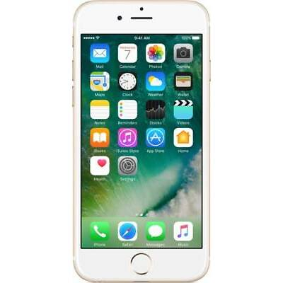 Apple Iphone 6 32gb Gold 1 Year Apple India Warranty