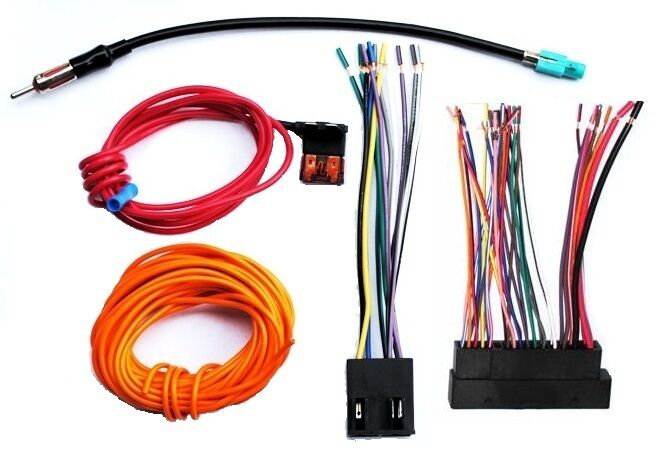 Porsche 911 stereo parts & accessories ebay on porsche 964 stereo wiring diagram Ford Factory Stereo Wiring Diagram Panasonic Car Stereo Wiring Diagram