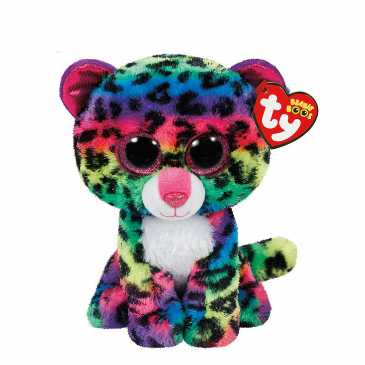 Details about TY Beanie Boo 6