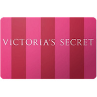 $100 Victoria Secret Gift Card Pre-Owned