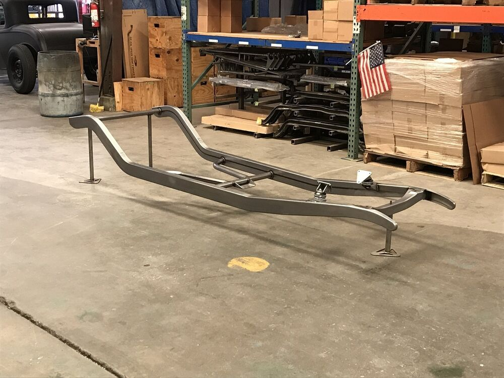 Ford Car Coil Over Chassis For Sale