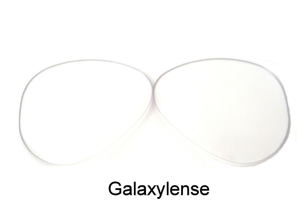 galaxy replacement lenses for ray ban rb3025 aviator crystal clear Ray-Ban Aviator Pilot galaxy replacement lenses for ray ban rb3025 aviator crystal clear 62mm 604966932735 ebay