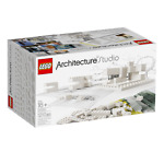 LEGO Architecture Studio #21050 Brand New (shipping from Canada)