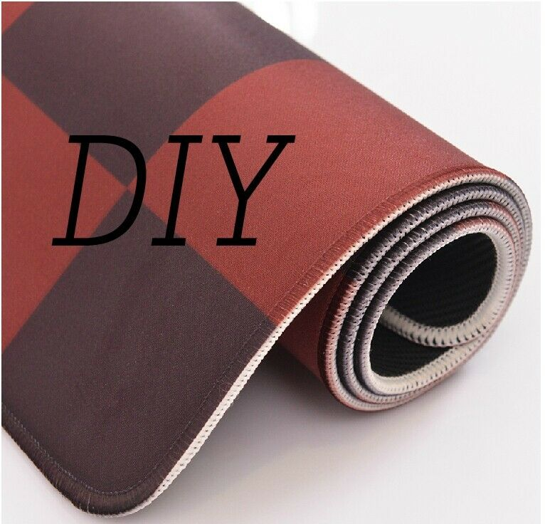 What are mouse pads made of Rectangle Diy Custom Made Extra Large Mouse Pad Mouse Mat Gaming Mat Play Mat Ebay Ebayph Diy Custom Made Extra Large Mouse Pad Mouse Mat Gaming Mat Play Mat