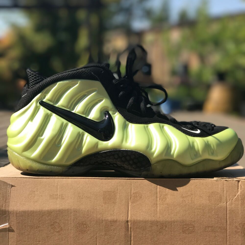 low priced d173a 5508c Details about Nike Air Foamposite Pro