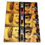 EMPIRE ROLLING PAPERS 1 WALLET OF 10 $100 BILL PAPERS - BUY 2 GET 1 FREE!