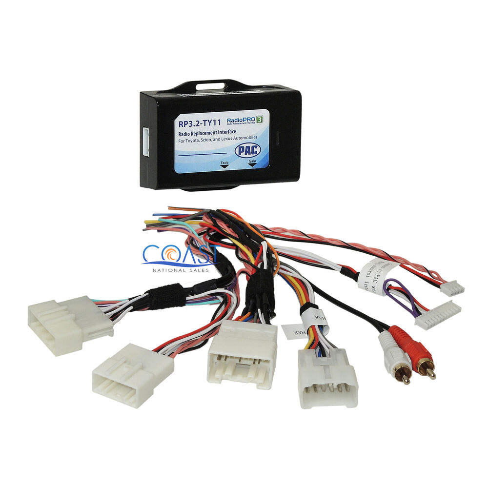 Scosche Amp Wiring Kit India Solutions Harness Interface Car Radio Stereo Jbl System Amplifier For 2003 Up