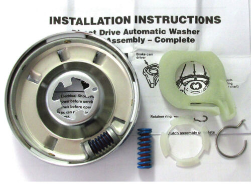 285785 Washer Clutch Whirlpool Kenmore NEW