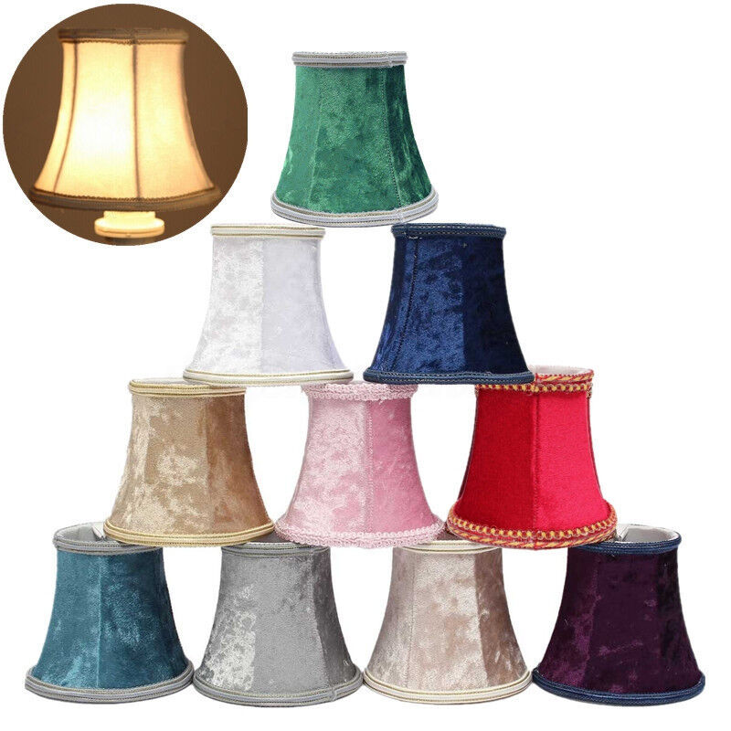 Retro Lint Lampshade For Pendant Wall Lamp Table Light