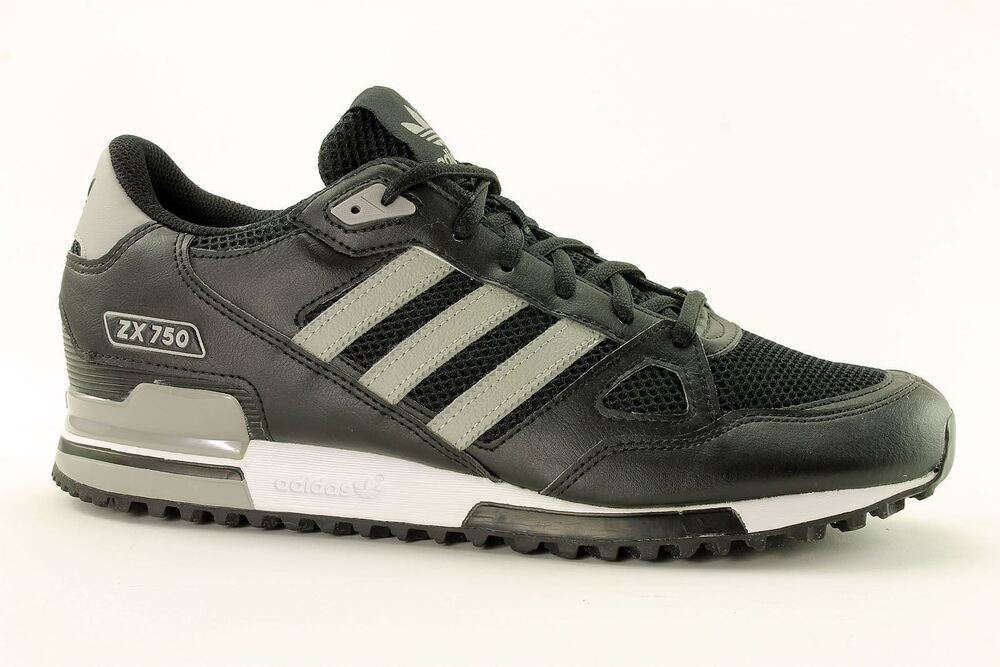 quality design 89904 20f25 Details about adidas ZX 750 S76191 Mens Trainers~Originals~SIZE UK 5 ONLY