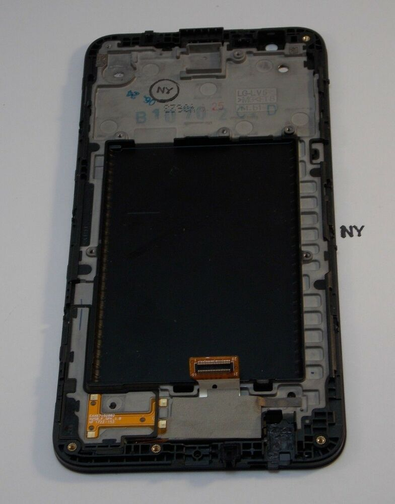 Working LCD & Digitizer Touch LG K20 Plus TP260 T-Mobile