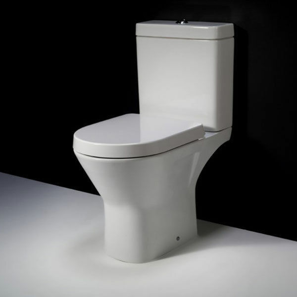Image result for closed back toilet