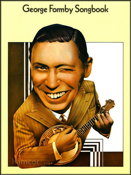 how to play george formby