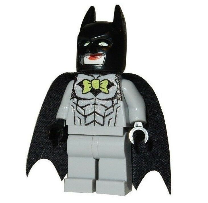 Lego Batman Arkham Origins Decals