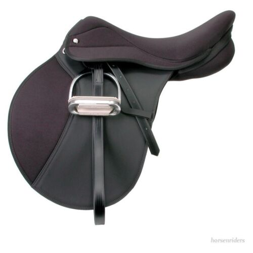 16-inch-pro-am-all-purpose-english-saddle-only-regular-or-wide-tree
