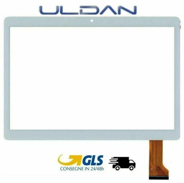 TOUCH SCREEN MEDIACOM SmartPad Go 10 M-SP1AGO3G 9.6