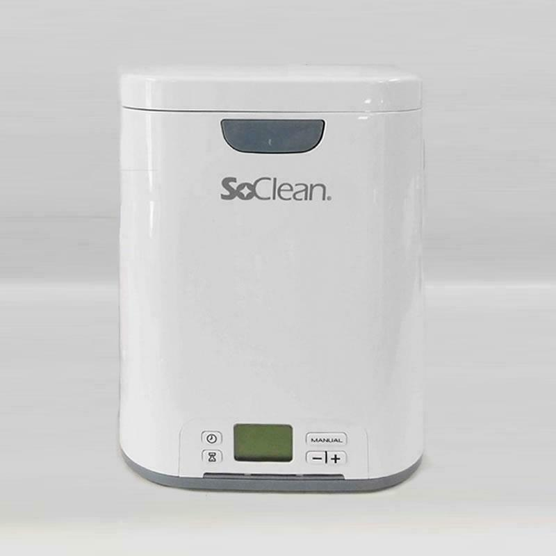 SoClean 2 CPAP Automated Cleaner and Sanitizer Machine SC1200 CHOP