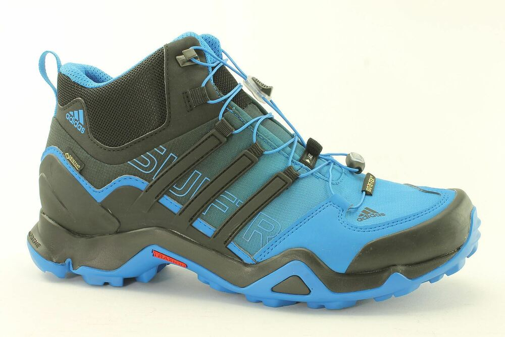 16008c77d adidas Terrex Swift R Mid GTX S80315 Mens Boots~Goretex~Outdoor~UK 6  12  ONLY