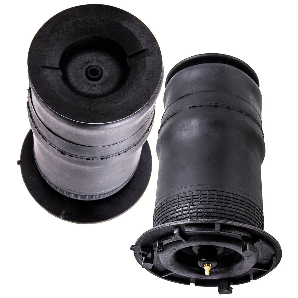 2004 Buick Rainier For Sale: 2x Rear Air Suspension Spring Bag Fit 2004-2007 Buick