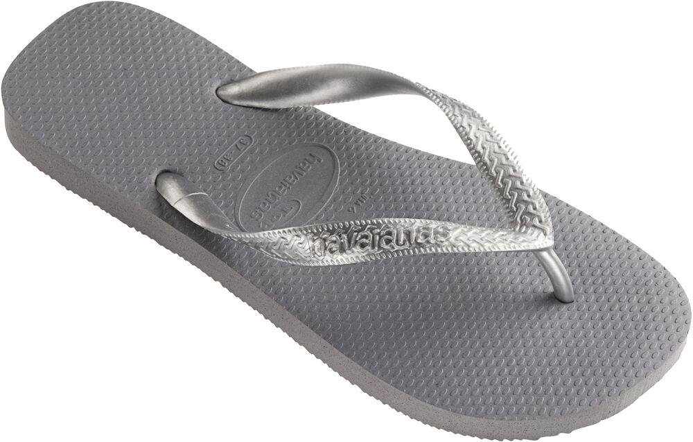 6b88d7df10a034 Details about Havaianas Women s Top Rubber Beach Flip-Flop Sandals - Brazil  35 36 USA 4 5