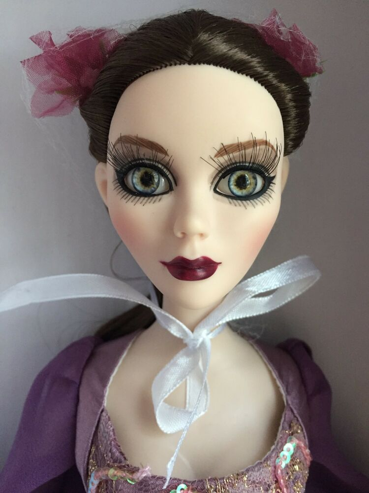 Tonner Wilde Imagination Evangeline Ghastly Attic Goddess