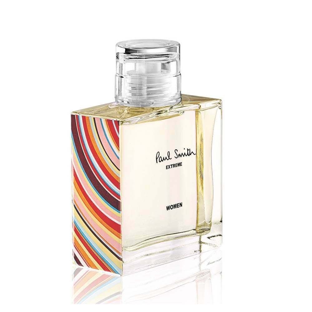 d2c4b62787ded Details about Paul Smith Extreme Eau de Toilette 100ml Her Women s Spray